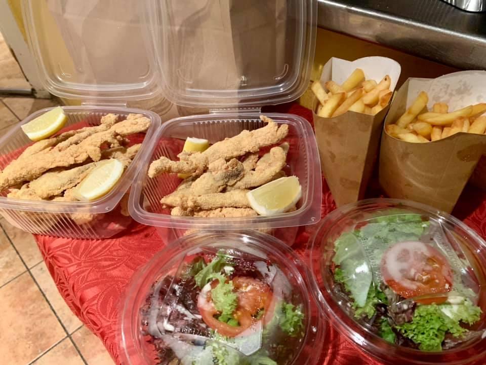 Restaurant Le Vinci 68 Sausheim : Plats du jour à emporter pour la semaine 9