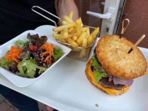 Menus du jour et carte semaine 36 - Restaurant Le Vinci à 68 Sausheim